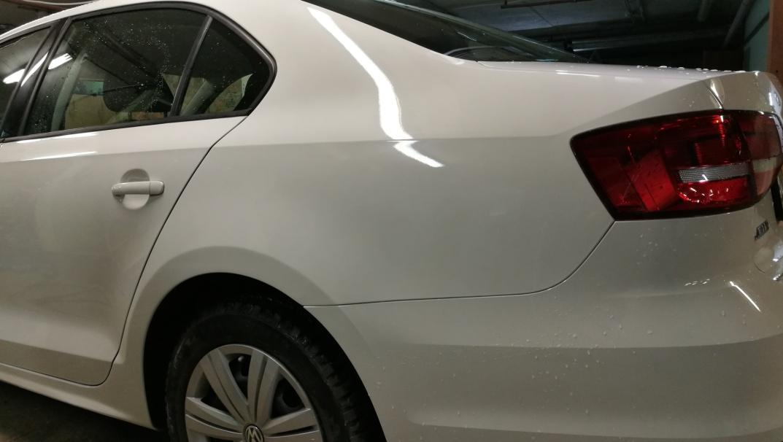 Ремонт Volkswagen Jetta  2015