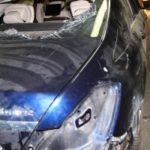 Ремонт Mercedes Benz S-Класс кузов W222